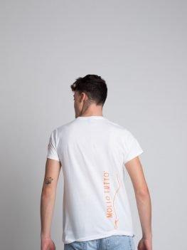 T-shirt mollo tutto vivo da Chef