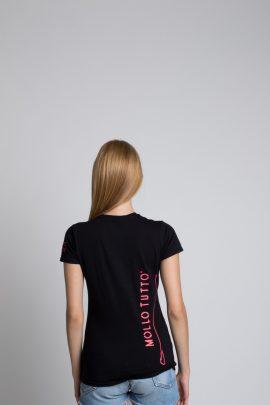 T-shirt Mollo tutto vivo a Lipari (Unisex)