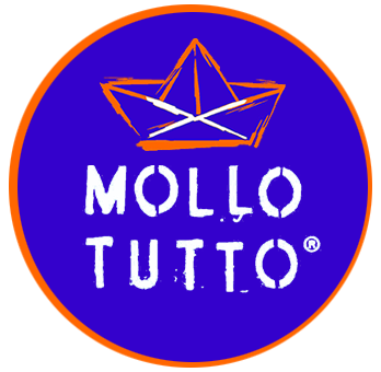 Mollo Tutto fascion design from sicily