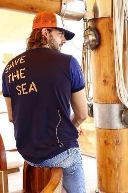 CAPSULE MAREVIVO & MOLLO TUTTO T-Shirt