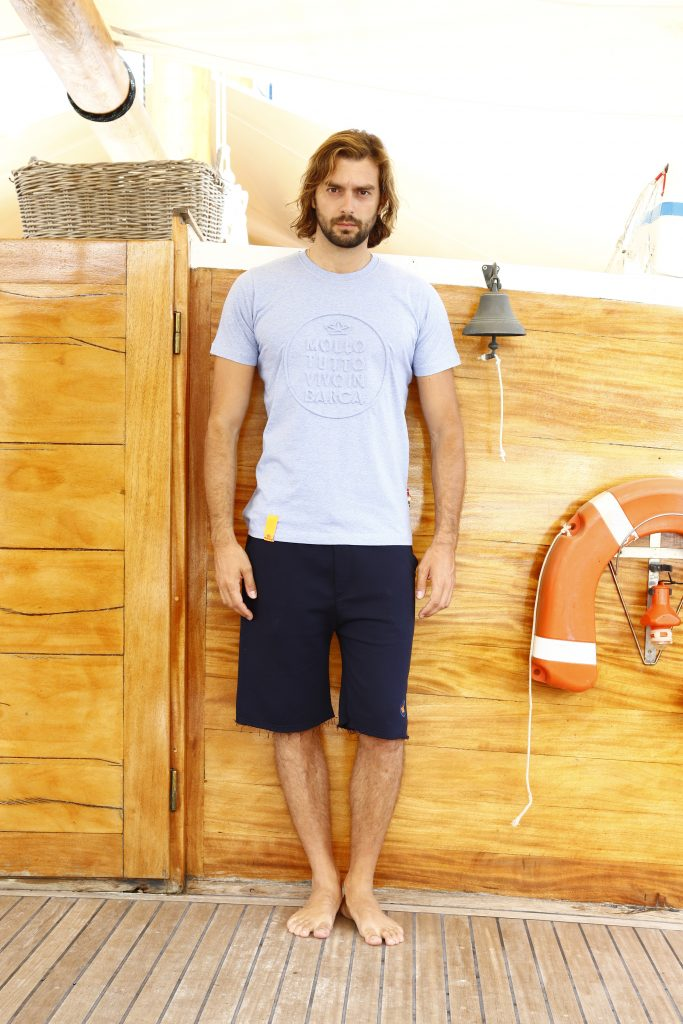 T-shirt Mollo Tutto 3d unisex
